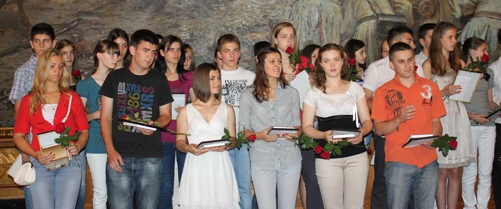 Veljko Petrovic gimnazija ucenici
