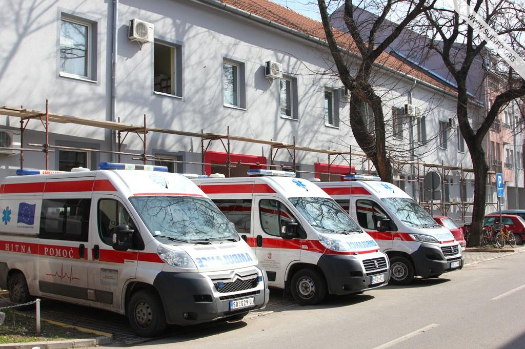 SOinfo org – Sombor 24/7 - Vesti