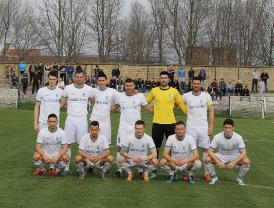 """FK """"Stanišić"""", 07. april 2018. godine - 1"""