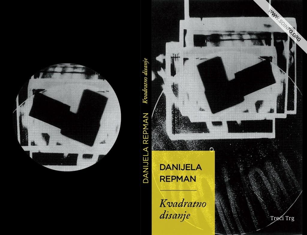 Danijela Repman - Kvadratno disanje