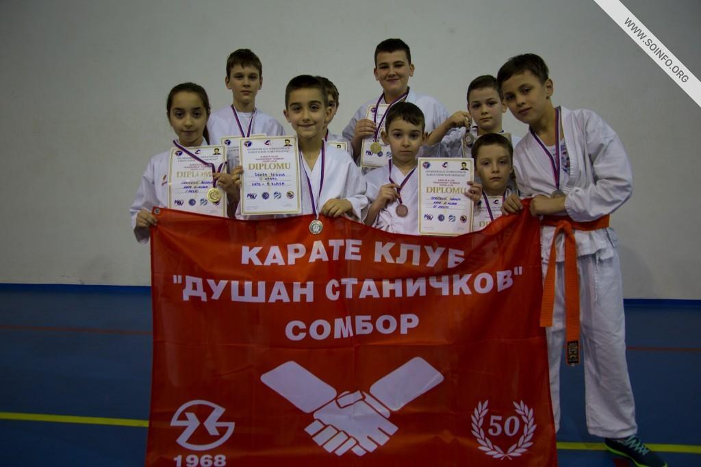 Dusan Stanickov SO