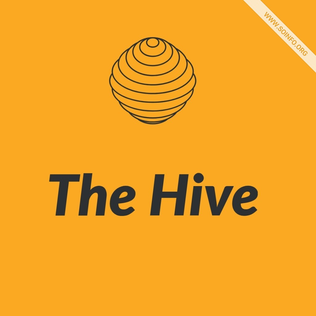 Logo The Hive