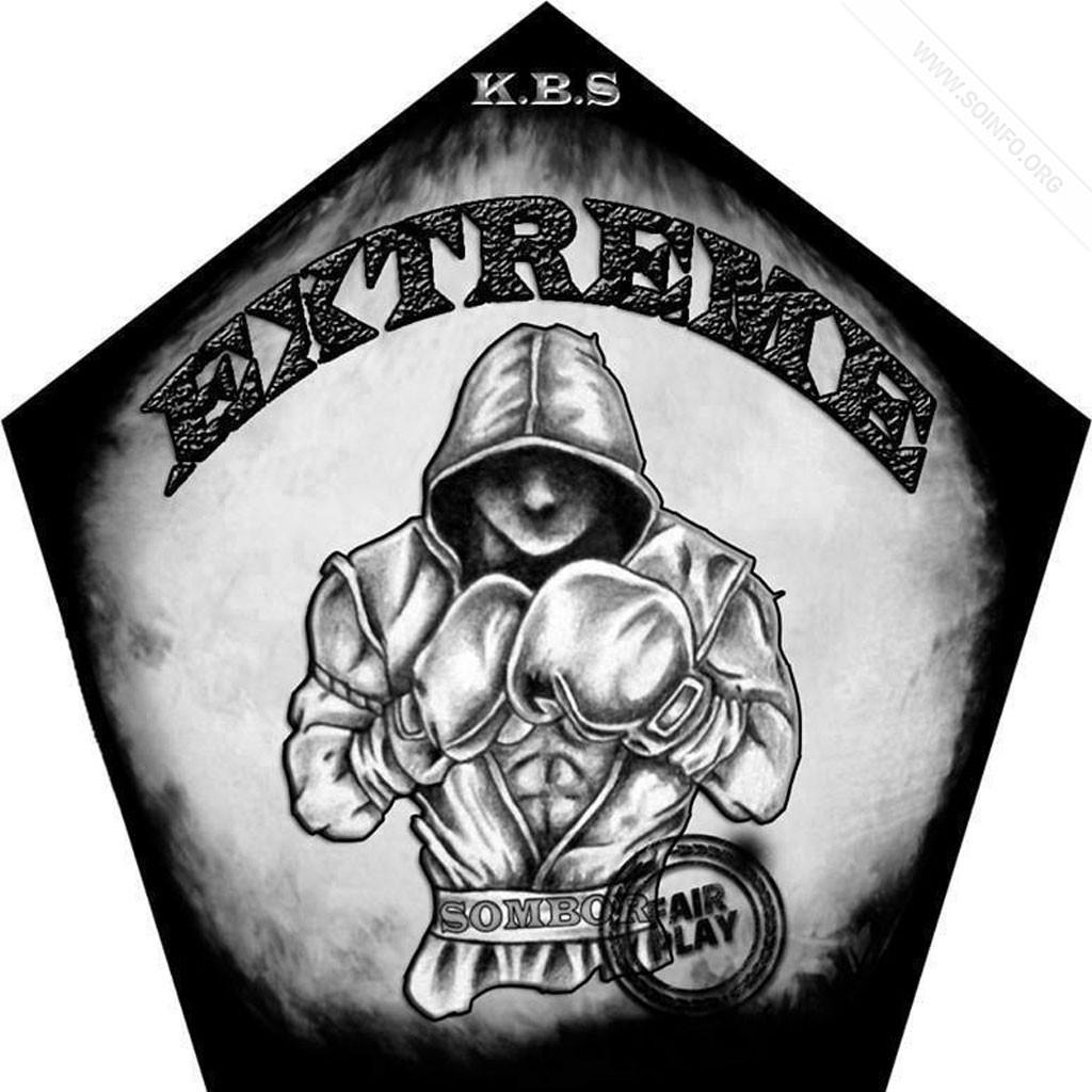 KBS Extreme - logo