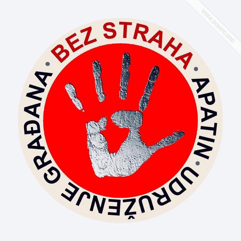 UG Bez straha - logo