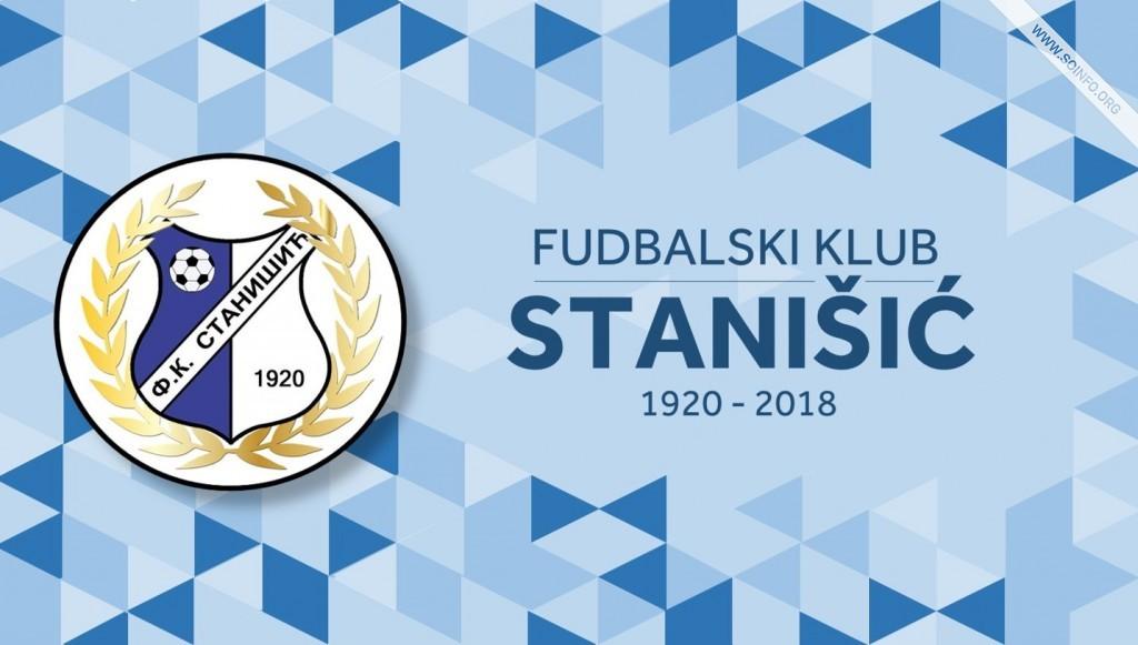 ФК Станишић 1920 - 2018