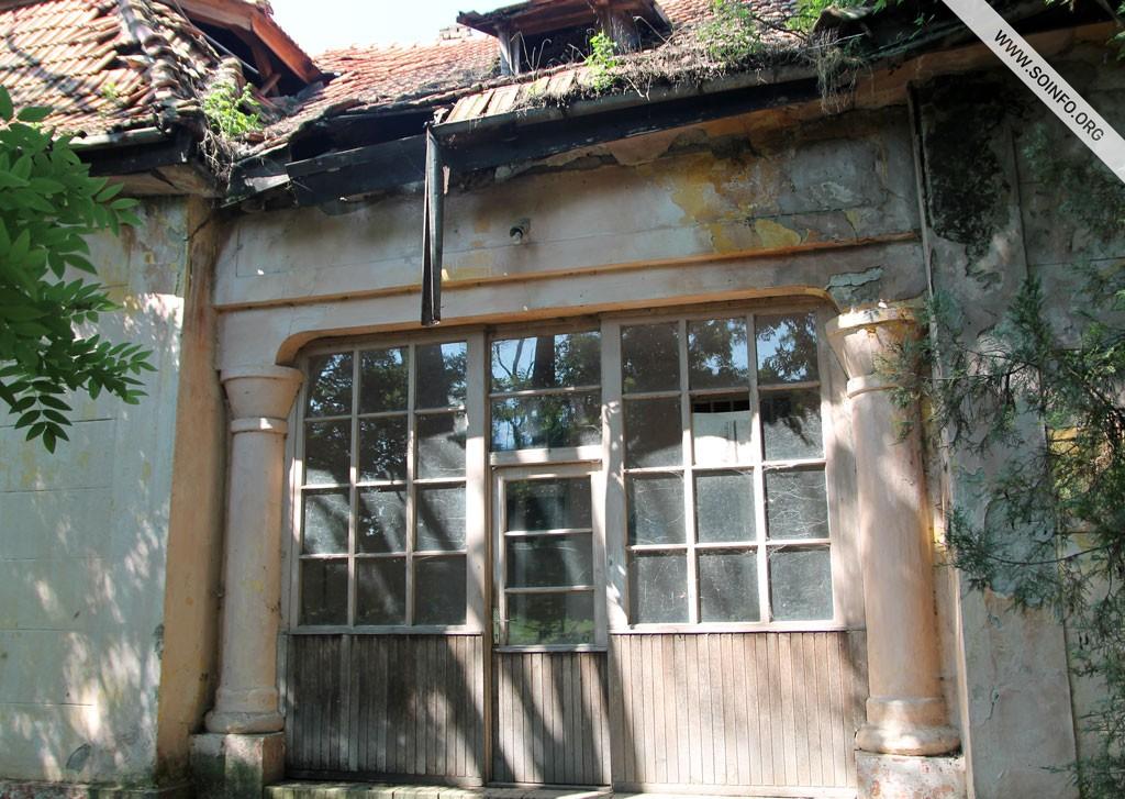 Zgrada škola u Nenadiću - 2