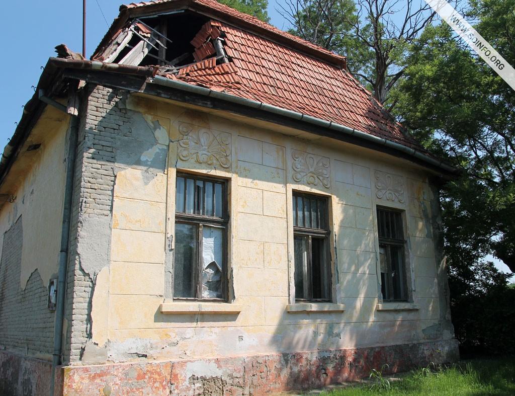 Zgrada škola u Nenadiću - 3