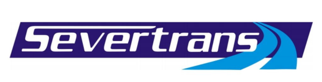 Severtrans - logo