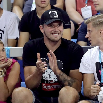 ATP Umag: Duci rastužio Luku Dončića