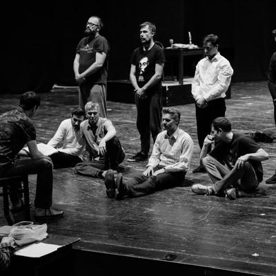 Ivo Andrić prvi put na daskama somborskog Teatra