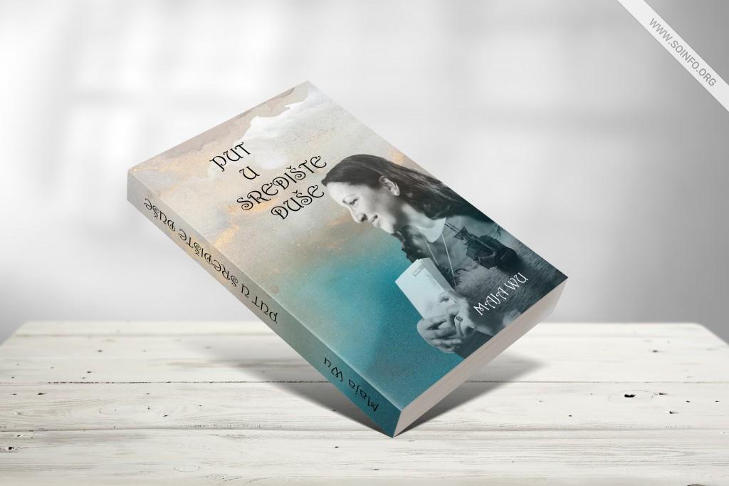 Promocija knjige Maje Wu