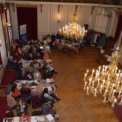 Forum gradonačelnica Jugoistočne Evrope