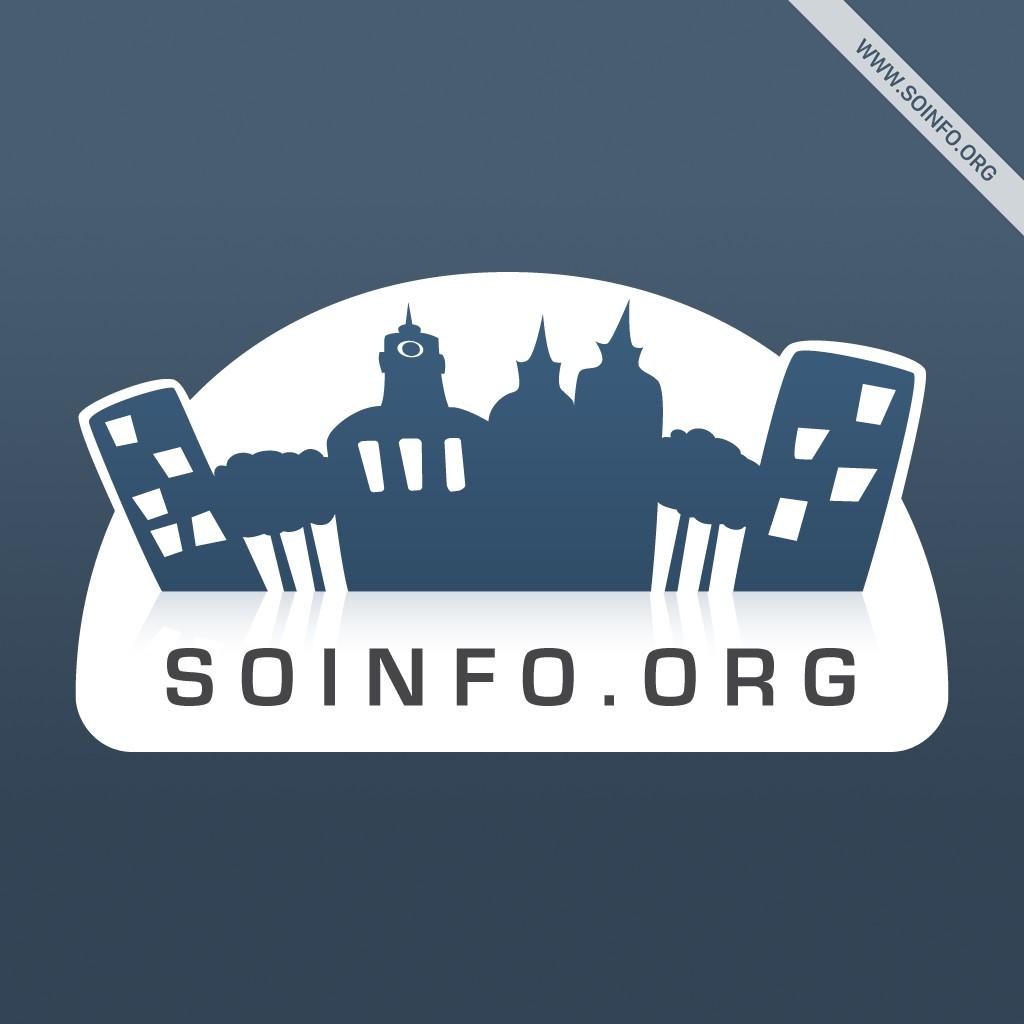 SOinfo logo - v2